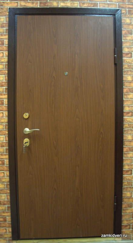 стальная дверь мдф 4